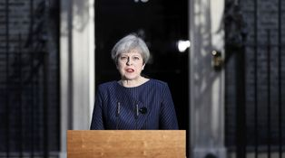 Elecciones en Reino Unido: una elección sin oposición