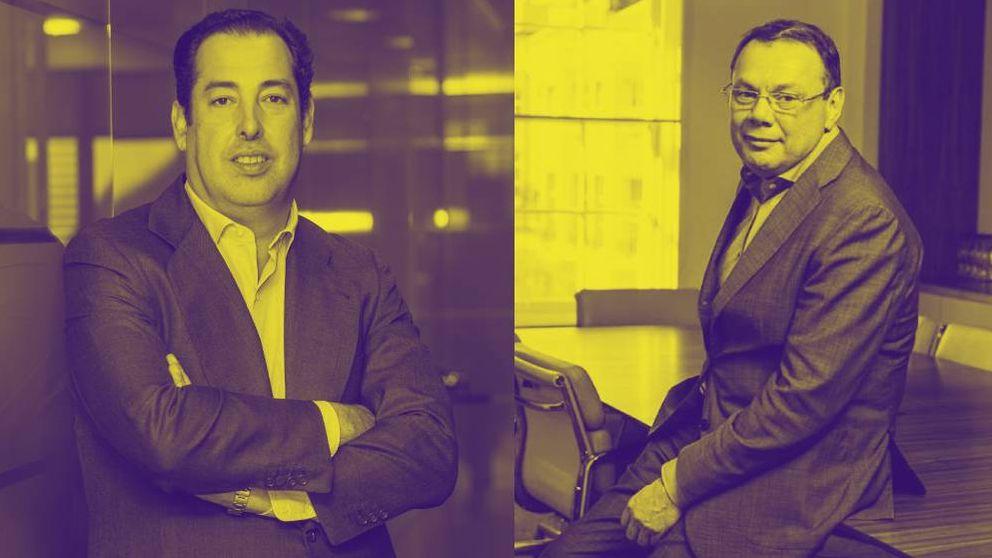 El malquerer de García Carranza con Fridman… y el ruido de Blackstone