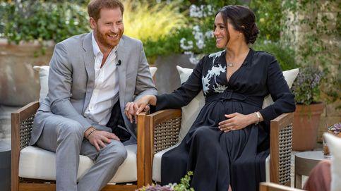 La entrevista de Meghan y Harry se verá en Antena 3 y La Sexta entre gran expectación