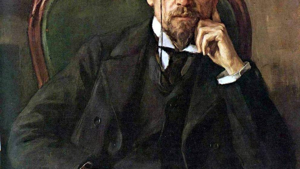 Chéjov, un genio que nació pobre y murió joven: No se pone hielo en un corazón vacío