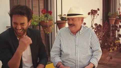Muere el humorista Juan Joya Borja, 'El Risitas', a los 65 años