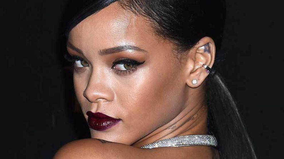 Rihanna cumple 27 años queriendo convertirse en 'loba' para DiCaprio