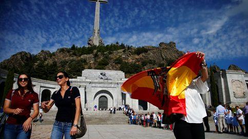 Defensa investiga a los reservistas que firmaron un manifiesto que exalta a Franco