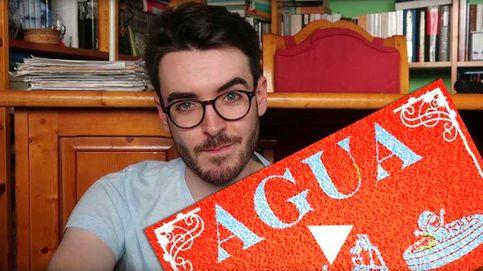 El veinteañero manchego que arrasa en internet con sus clases (y vídeos) de física