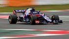 La luna de miel entre Honda y Toro Rosso. ¿Dónde está el secreto?
