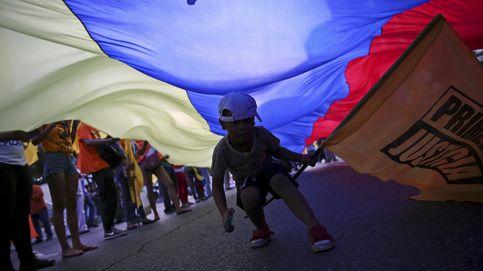 Venezuela: David contra Goliat