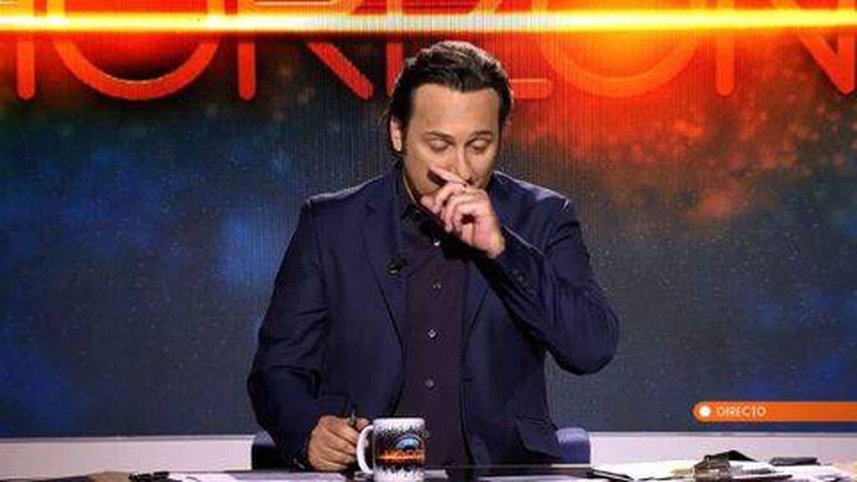 Me descoyunta: lágrimas de Iker Jiménez en Cuatro, incapaz de continuar por Anna y Olivia