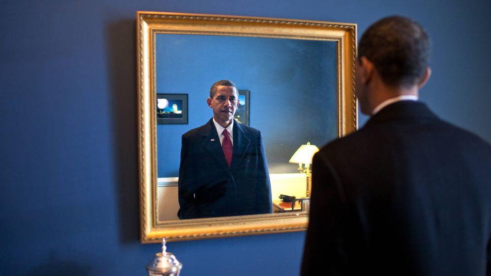 Foto: Barack Obama.