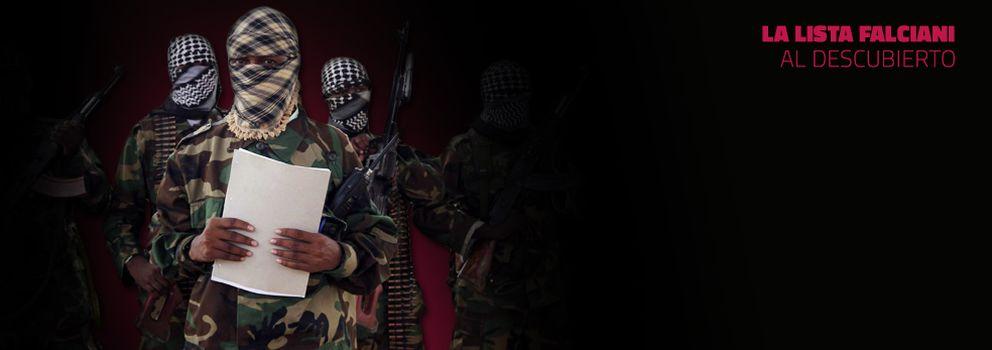 Foto: La lista Falciani revela que varios clientes del HSBC tenían vínculos con Al-Qaeda