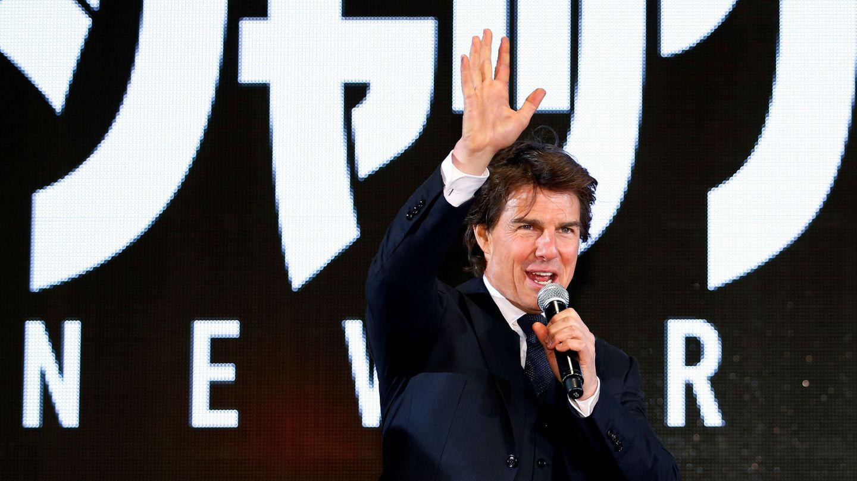 Tom Cruise en una imagen de archivo. (Reuters)