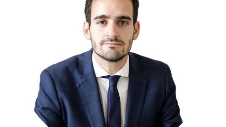 Javier Viñarás. (LinkedIn)
