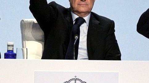 El Madrid, con su asamblea disuelta, deja a Florentino con el poder absoluto