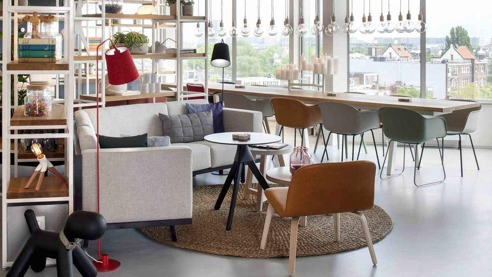 Cuatro hoteles de diseño para tus viajes más cool (e inolvidables) de 2018