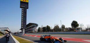 Post de Por qué Carlos Sainz disfrutó de su mejor arranque desde que llegó a la Fórmula 1