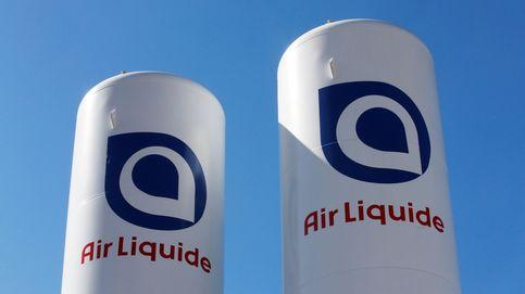 EQT puja con 900 M por el gel desinfectante de Air Liquide en pleno coronavirus