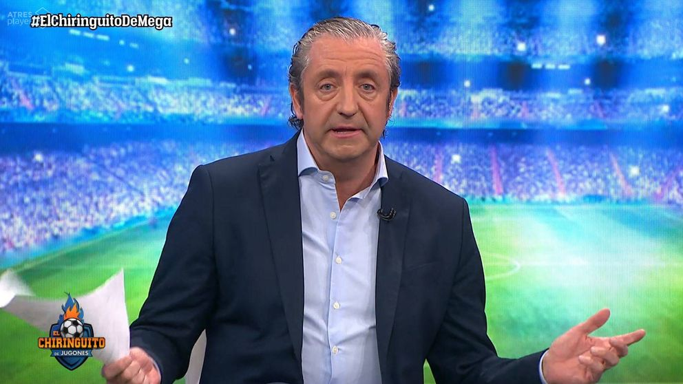 Josep Pedrerol denuncia la censura de Roures para proteger al Barça