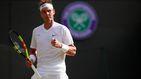 Rafa Nadal - Nick Kyrgios, en Wimbledon: horario y dónde ver en TV y 'online'