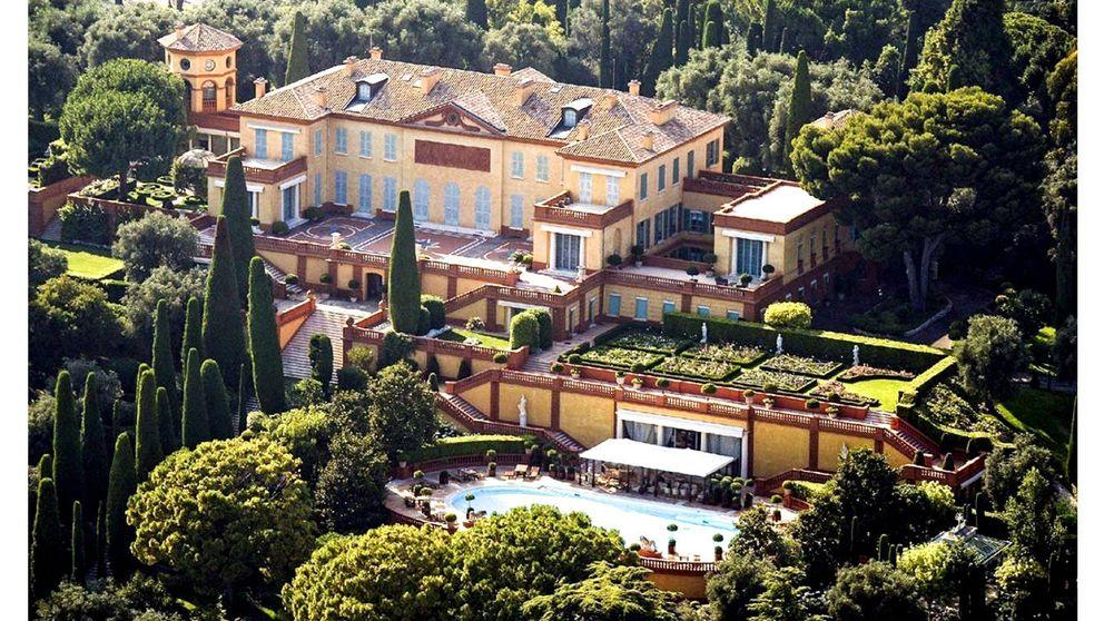 Casas de lujo la casa m s cara de espa a cuesta 80 m y no for Las casas mas grandes y lujosas del mundo
