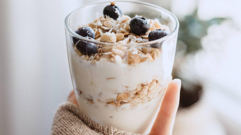 Dieta del yogur para adelgazar. (Ellieelien para Unsplash)