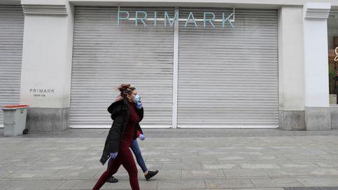 Primark asume un impacto de 325M tras reducir a 0 sus ventas por cierres de tiendas