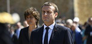 Post de Macron logra una abrumadora mayoría absoluta y Le Pen se estrenará como diputada