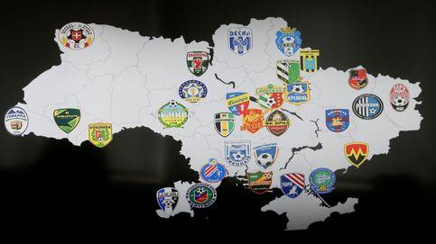 Amaño de partidos en Ucrania