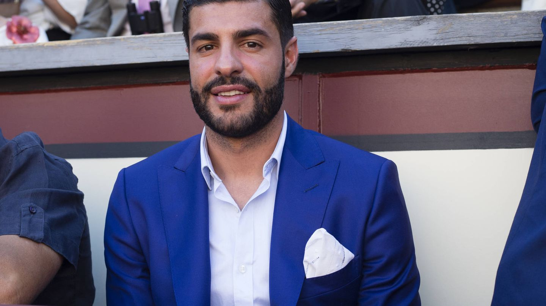 Miguel Torres, futbolista que relacionan con Paula Echevarría. (Gtres)
