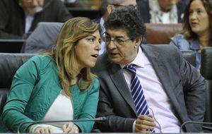 Día de Andalucía con nuevos líderes y viejos problemas: un 36% de paro y la corrupción