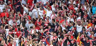 Post de Sevilla - Espanyol: horario y dónde ver en TV y 'online' La Liga