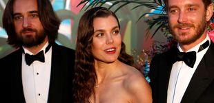Post de ¡Por fin! Ya hay fecha para la boda de Carlota Casiraghi y Dimitri Rassam