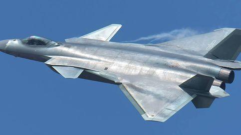 El caza más potente del ejercito chino ya está listo para entrar en combate