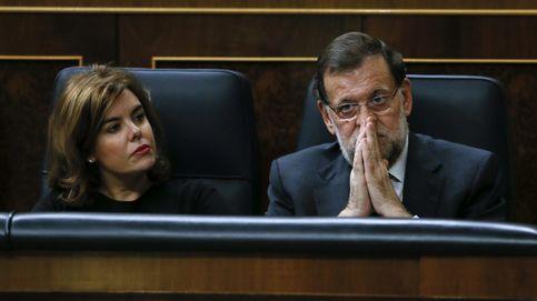 'Financial Times' se deshace en elogios con Santamaría en plena crisis del PP