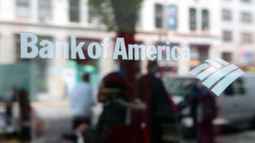 Foto: Sede de Bank of America en Nueva York. (EFE)