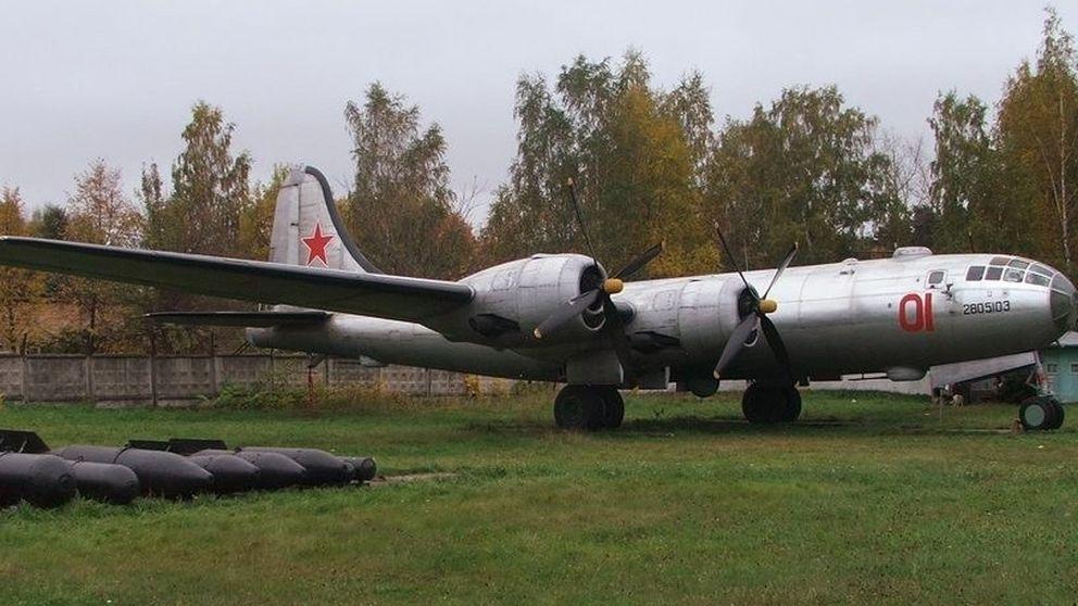 La maquinaria soviética que asombró al mundo
