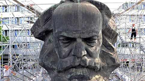 La vida loca de Karl Marx