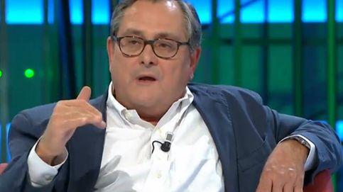 Francisco Marhuenda estalla en 'La Sexta noche': Si me llaman machista me voy