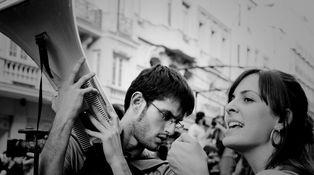 Ni los nacionalismos ni las tetas de Rita: esto es lo que constituye las dos Españas