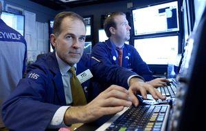 Wall Street cierra en rojo empujado por la caída de las energéticas
