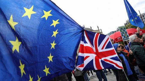 El Gobierno británico confirma su participación en las elecciones europeas