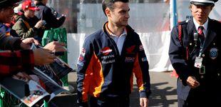 Post de El físico de Dani Pedrosa pone en jaque el futuro de KTM en MotoGP