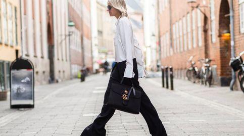El bolso negro más vendido de Parfois es todo elegancia y eficacia para nuestro día a día