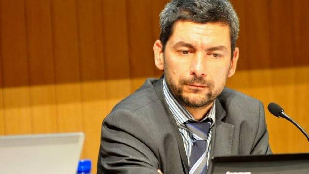 Joan Canadell sucede a Miquel Valls como presidente de la Cámara de Barcelona