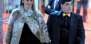 Post de Maradona: escalofriantes declaraciones sobre su expareja, Rocío Oliva