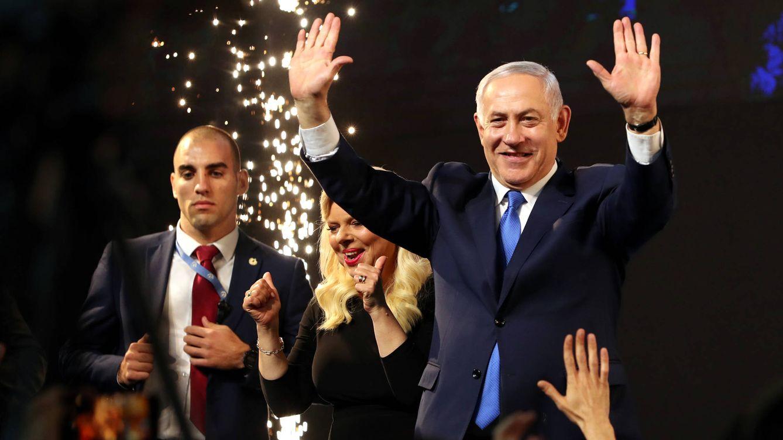 Netanyahu, logros y desafíos de un superviviente