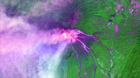 Reconstruir lo que el volcán destruye: los ejemplos de Hawaii a Guatemala que preceden a La Palma