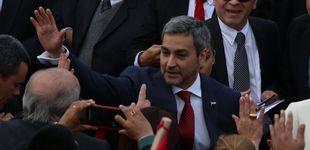Post de Un juez ordena prisión para el expresidente paraguayo Horacio Cartes