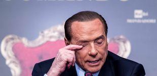 Post de El ocaso de la 'dolce vita': Berlusconi y Briatore comparten isla, virus y médico