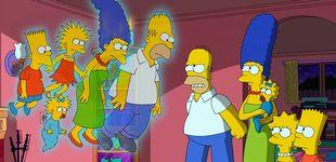 Post de Día Mundial de Los Simpson: los secretos mejor guardados de la familia amarilla