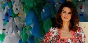 Post de Clara Lago reaparece tras su ruptura con un look elegante y boho irresistible