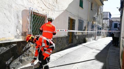 Continúa el enjambre sísmico en Granada con una veintena de temblores de 2,5 grados